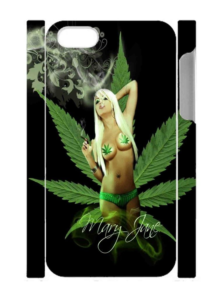 marijuana phone case